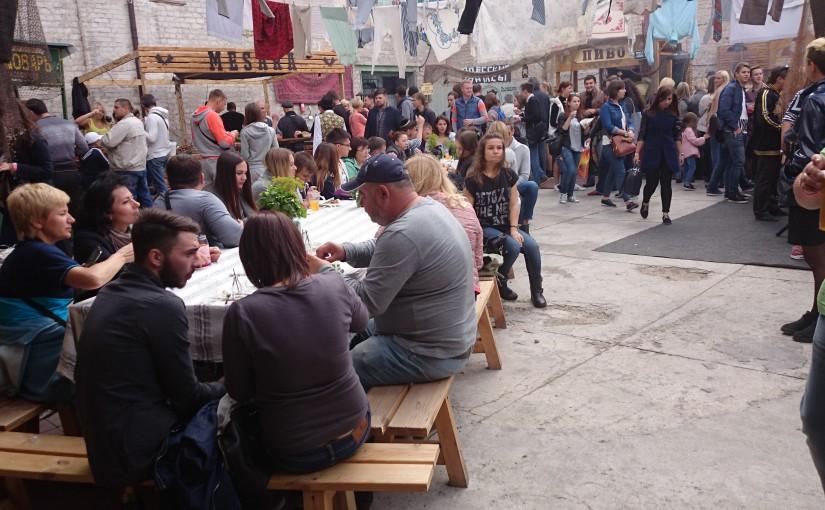 Платформа арт-завод – Street-Food-Festival